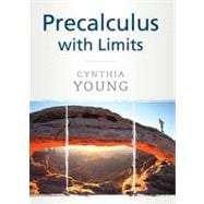 Precalculus with Limits