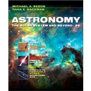 Astronomy : The Solar System and Beyond