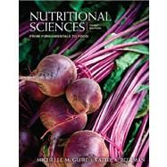 Study Guide for McGuire/Beerman's Nutritional Sciences: From Fundamentals to Food with Table of Food Composition Booklet, 3rd