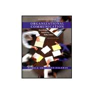 Fundamentals of Organizational Communication : Knowledge, Sensitivity, Skills and Values