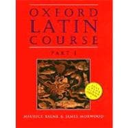 Oxford Latin Course  Part I