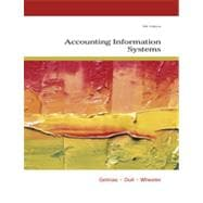 Accounting Information Systems, 9th Edition
