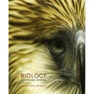 Biology The Dynamic Science, Volume 1 (Units 1 & 2)