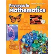 Progress in Mathematics 2006  - Grade 4