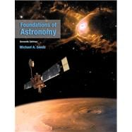 Foundations of Astronomy (with InfoTrac and CD-ROM)