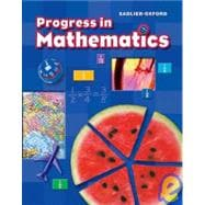 Progress in Mathematics, Grade 5