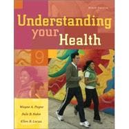 Understanding Your Health with PowerWeb/Online Learning Center Bind-in Card