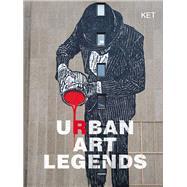 Urban Art Legends 9781910552056R