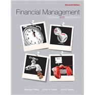 FINANCIAL MANAGEMENT&MYFINLAB W/ETEXT A/C
