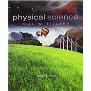 Package: Physical Science with Connect 1-semester Access Card
