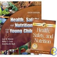 Health, Safety, Nutrition F/Young Child 6E+Health,Safety Pets Pkg