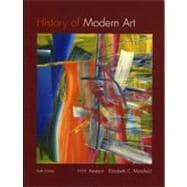 History of Modern Art (Paper cover)