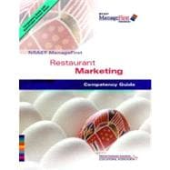 ManageFirst Restaurant Marketing with Pencil/Paper Exam