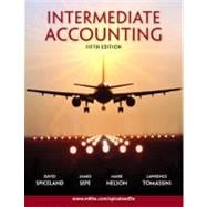 Intermediate Accounting w/Google Annual Report