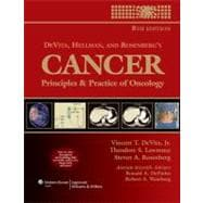 DeVita, Hellman, and Rosenberg's Cancer Principles & Practice of Oncology