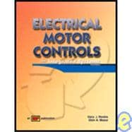 Electrical Motor Controls for Integrated Systems : Text