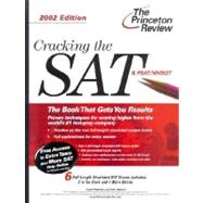 Cracking the SAT, 2002 Edition