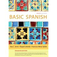 Basic Spanish Enhanced Edition: The Basic Spanish Series