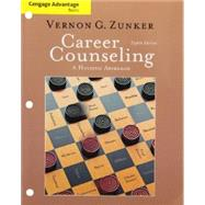 Bundle: Career Counseling: A Holistic Approach