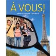  Vous! The Global French Experience
