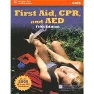 First Aid, Cpr, And Aed: Academic Version