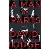A Man of Parts A Novel