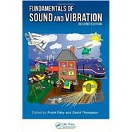 Fundamentals of Sound and Vibration, Second Edition 9780415562102R