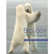Biology: Life on Earth,  Custom Core Media Update