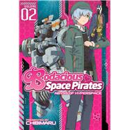 Bodacious Space Pirates: Abyss of Hyperspace Vol. 2 9781626922105R