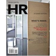 HR, 1st Edition