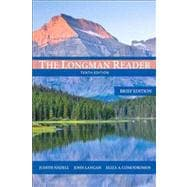 The Longman Reader Brief Edition with NEW MyCompLab -- Access Card Package