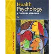 Health Psychology A Cultural Approach