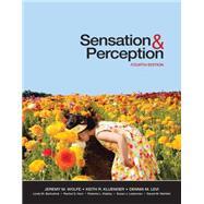 Sensation & Perception