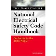 McGraw-Hill's National Electrical Safety Code Handbook