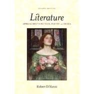 Literature : Approaches to Fiction, Poetry, and Drama