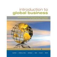 Intro To Global Business