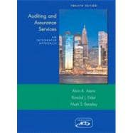 Auditing and Assurance Services : An Intergrated Approach and ACL Software