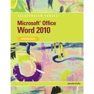 Microsoft� Office Word 2010: Illustrated Introductory, 1st Edition
