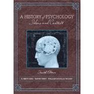 A History of Psychology Ideas and Context