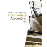 Intermediate Accounting (with Business and Company Resource Center)