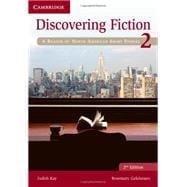 Discovering Fiction 2