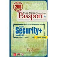 Mike Meyers� CompTIA Security+ Certification Passport, Fourth Edition  (Exam SY0-401)