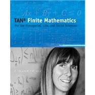 Finite Mathematics: For the Managerial, Life, and Social Sciences
