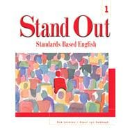 Stand Out 1 : Standards-Based English