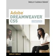 Adobe� Dreamweaver� CS5: Complete, 1st Edition