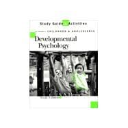 S.G. Developmental Psychology: Childhood & Adolescence