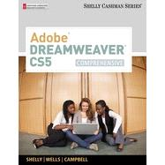 Adobe� Dreamweaver� CS5: Comprehensive, 1st Edition