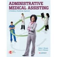 Administrative Medical Assisting a Workforce Readiness Approach