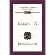 Psalms 1-72: An Introduction and Commentary