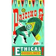 Graphic Artist's Guild Handbook of Pricing & Ethical Guidelines